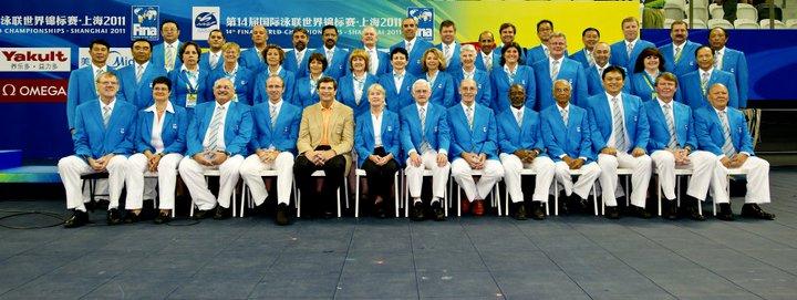 Mundial de Xangai 2011